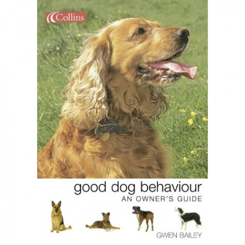 Good Dog Behaviour Book